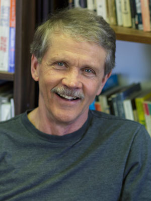 Charles Maland
